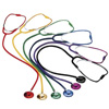 BS-30A1 colored single head stethoscope for adult