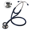 BS-30K cardiology stainless steel stethoscope